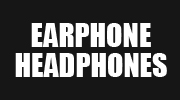 earphone/headphone/headset