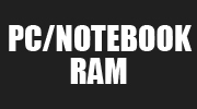 pc & notebook ram