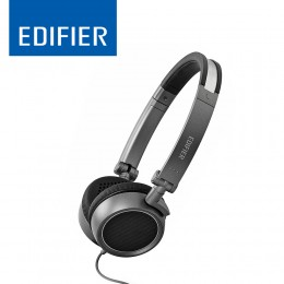 Edifier Headset With Mic - H690 - Grey