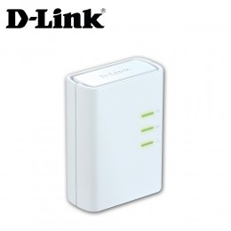 D-Link Powerline AV + Mini Adapter -DHP-308AV