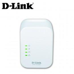 D-Link Powerline AV + Mini Adapter -DHP-W310AV
