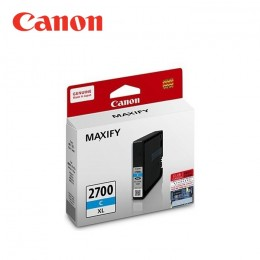 Canon Ink Tank Cartridge PGI-2700XL (Cyan / Magenta / Yellow)