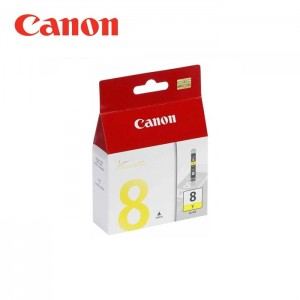 Canon BJ Ink Cartridge CLI-8