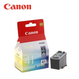 Canon CL-41 Color Cartridge