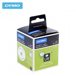 DYMO Label Writer CD/DVD Labels 57mm