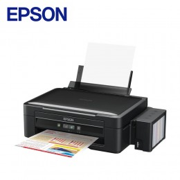 Epson All In One L350 Ink Tank System Printer - C11CC26401