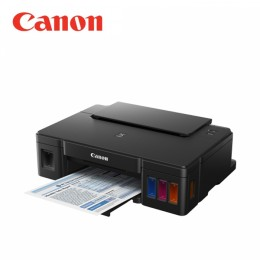 Canon G1000 Pixma Ink Efficient Printer, Photo Printer, Inkjet Printer