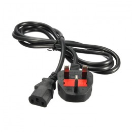 3 PIN POWER CORD for PC