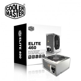 Cooler Master Elite Power 460W Power Supply (RS460-PSARI3-UK)