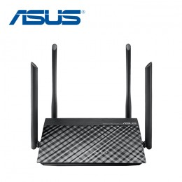 Asus AC1200 Dual-Band Wi-Fi Router RT-AC1200G+
