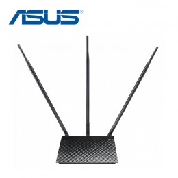 Asus Wireless N300 3 in 1 Router-AP-Range Extender - RT-N14UHP