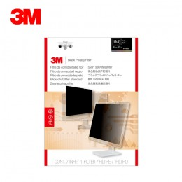 3M Privacy Filter & UV Protection for Desktop LCD Monitor 19 (PF19.0)