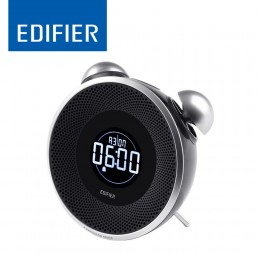 EDIFIER Alarm Clock Bluetooth Speaker MF240