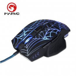 Marvo Gaming Mouse - M306