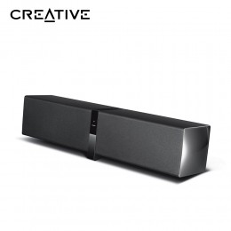 Creative ZiiSound D5 Bluetooth Wireless Speaker
