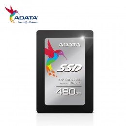 ADATA SP550 480GB (R 560MB/s,W 510MB/s) Ultra Speed SSD Solid State Drive - ASP550SS3-480GM-C