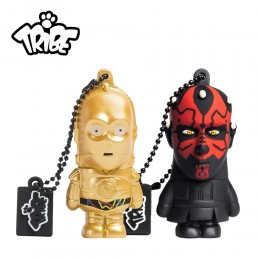 Tribe Star Wars Darth Maul USB Pendrive 8GB