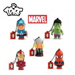 Tribe Marvel USB Pendrive 8GB