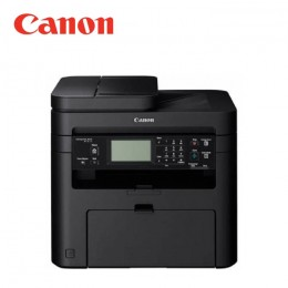 Canon Image Class MF215 4-in-1 Mono Laser Printer (Print / Scan / Copy / Fax)