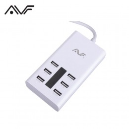 AVF 6-Ports USB 7.2A Power Adapter AUTAM05
