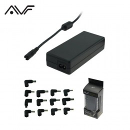 AVF 90W Notebook Universal Adapter Charger (AUNC90)
