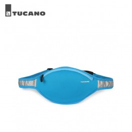 Tucano Bolla Sporty Running Waist Bag - Sky Blue