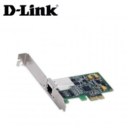 D-Link DGE-560T PCI Express Gigabit 10/100/1000Mbps LAN Ethernet Adapter