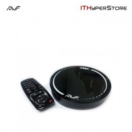 AVF Android 4.4 Media TV Box (Ultra HD A4K)