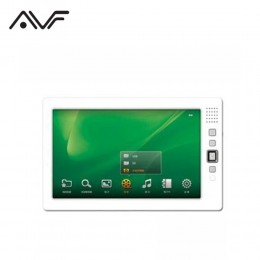 AVF Movil 3D Portable Media Player 8 HD 1280x768 (APMP800)