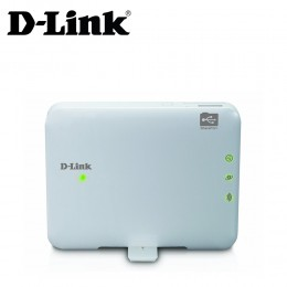 D-Link DIR-506L Portable Wireless Pocket Cloud N150 Router