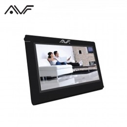 "AVF 15"" 1024x768 Digital Photo Frame APF1501 Black"