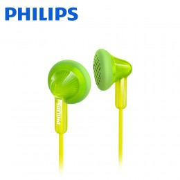 Philips Eye Catching Color Earbud - SHE3010GN (Green)
