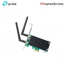 TP-LINK AC1300 Wireless Dual Band PCI-E Express Adapter Archer T6E