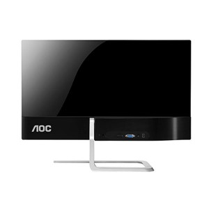 AOC I2481FXH 23.8'' Full HD IPS Monitor (Dual HDMI,Ultraslim, Ultra Narrow-Edge)
