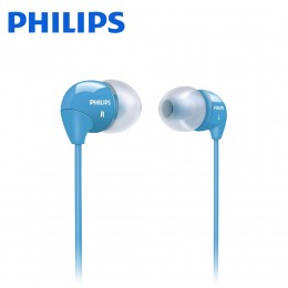 Philips SHE3590BL Music Colors In-Ear Earphones Blue