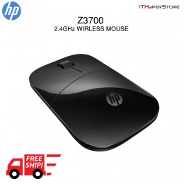 HP Z3700 Wireless Mouse 2.4GHz - Z3700
