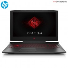 "HP Omen 15-Ce032TX 15.6"" FHD IPS Gaming Laptop (I7-7700HQ, 4GB, 1TB, GTX 1050 4GB, W10H)"