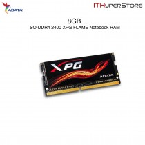 ADATA XPG Flame SO-DDR4 2400 8GB RAM (ADT-AX4S2400W8G15SBF)
