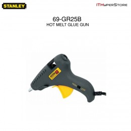 Stanley 80w Dual Hot Melt Glue Gun 69-GR25B