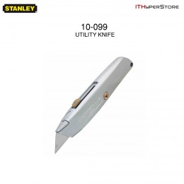 Stanley Classic 99 Retratchable Utility Knife 10-099