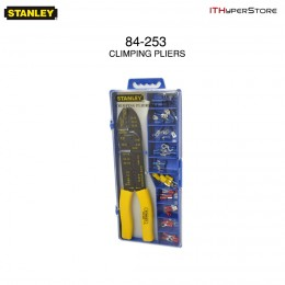 Stanley Climping Pliers Set 84-253