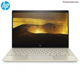"HP ENVY 13-Ad100TX 13.3"" FHD Laptop Gold (I5-8250U, 8GB, 256GB, MX150 2GB, W10)"