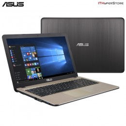 "Asus X-Series X540L-AXX1015D 15.6"" Laptop (I3-5005U, 4GB, 500GB, Intel, DOS)"