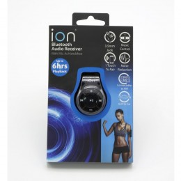 ion - BR7 3.5mm Aux Bluetooth Receiver
