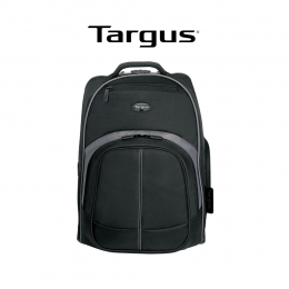 TARGUS BP16 COMPACT ROLLING (BL/GR)