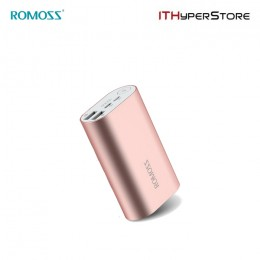 ROMOSS POWERBANK ACE 10000mAh ROSE GOLD (A10-401-01)