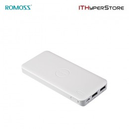 ROMOSS POWERBANK POLYMOS 10 AIR 10000mAh (PB10-403-01)