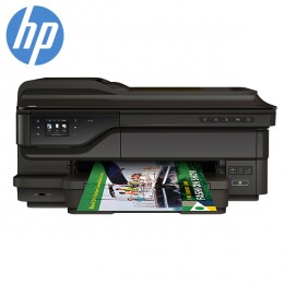 HP 7612  OfficeJet A3 Wide Format AIO Wireless With Fax Printer (G1X85A)