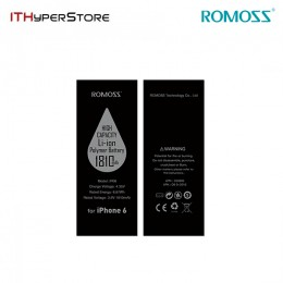 ROMOSS 1810mAhREPLACEMENT BATTERY FOR iPhone 6