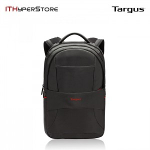 TARGUS 15.6 INCH CITY INTELLECT BACKPACK (GREY)